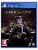 Śródziemie Cień Wojny PS4