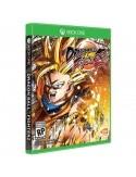 Dragon Ball Fighter Z Xone