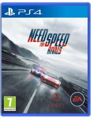 Need For Speed Rivals PS4-7442