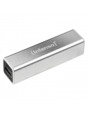 Akumulator Power Bank Intenso A2600 Silver 2600MAH
