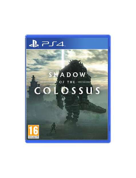 Shadow Of The Colossus PS4-28108