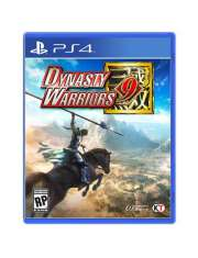 Dynasty Warriors 9 PS4-28113