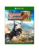 Dynasty Warriors 9 Xone