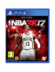 NBA 2K17 PS4-10561