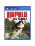 Rapala Fishing Pro Series PS4