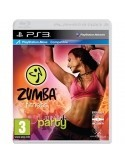 Zumba Fitness Join The Party PS3