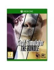 Symulator Kozy/ Goat Simulator The Bundle Xone-28228
