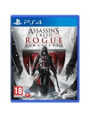 Assassin's Creed Rogue Remastered PS4-28238