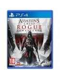 Assassin's Creed Rogue HD Remastered PS4