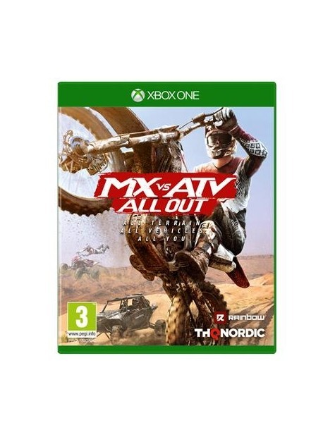 MX VS ATV All Out Xone-28273