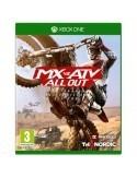 MX VS ATV All Out Xone