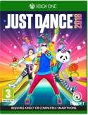Just Dance 2018 Xone