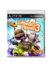 Little Big Planet 3 PS3-1430