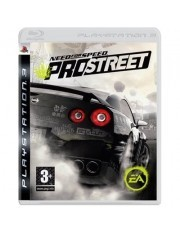 Need For Speed Prostreet PS3-28394