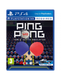Ping Pong VR PS4
