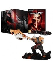 Tekken 7 Collectors Edition PC-28564
