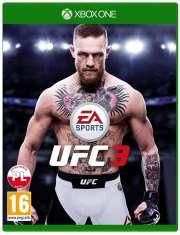 EA Sport UFC 3 Xone-28102