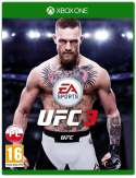 EA Sport UFC 3 Xone