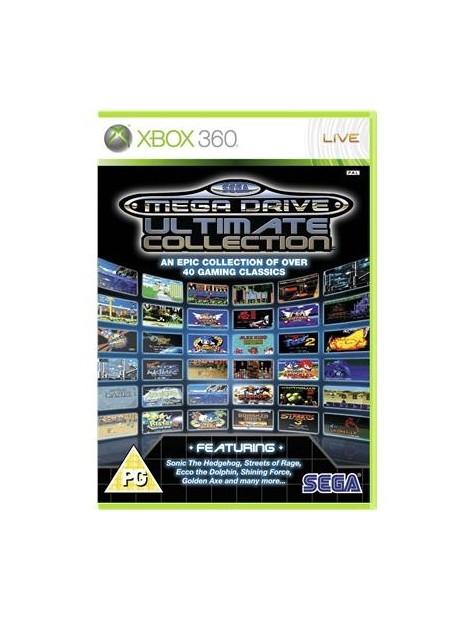 Sega Mega Drive Ultimate Collection XBOX-20323