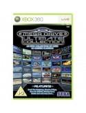 Sega Mega Drive Ultimate Collection XBOX