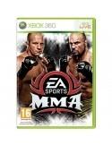 EA Sports MMA Xbox360