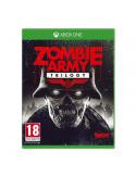 Zombie Army Trilogy Xone