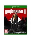 Wolfenstein II The New Colossus Xone