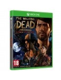 The Walking Dead The Telltale Series A New Xone
