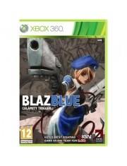BlazBlue Calamity Trigger Xbox360-28818