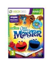 Ulica Sezamkowa Monster Xbox 360-8375