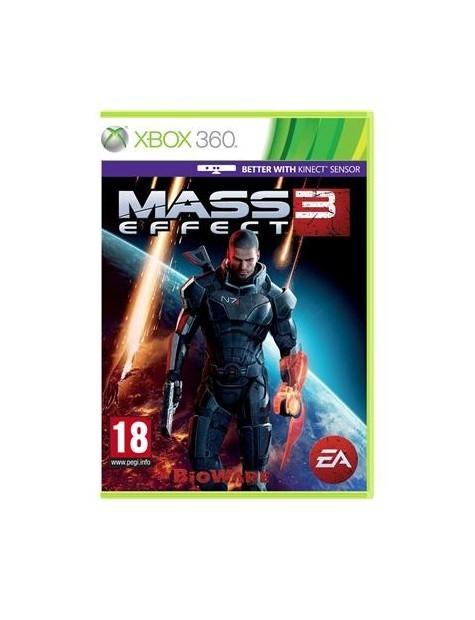 Mass Effect 3 Xbox360-28853