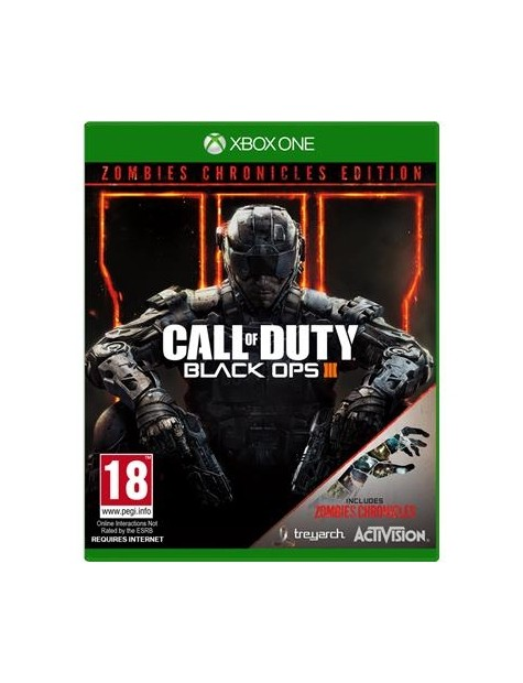 Call of Duty Black OPS III Zombie Chronicles Xone-28878