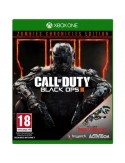 Call of Duty Black OPS III Zombie Chronicles Xone