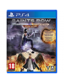 Saints Row IV Re Elected & Gat Out The Hell PS4