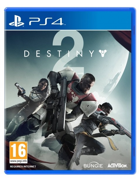 Destiny 2 PS4-28955