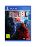 Pineview Drive PS4