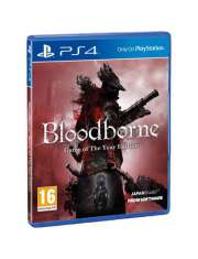 Bloodborne Goty PS4-23250