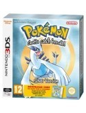 Pokemon Silver DCC 3DS
