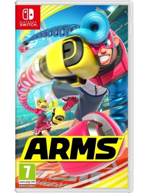 ARMS NDSW-24103