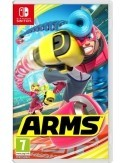 ARMS NDSW