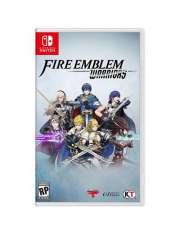 Fire Emblem Warriors NDSW-29076