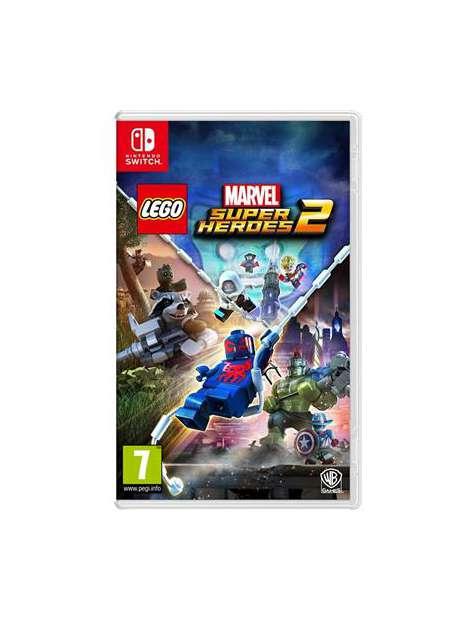 Lego Marvel Super Heroes 2 NDSW-29081