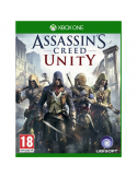 Assassin's Creed Unity Xone