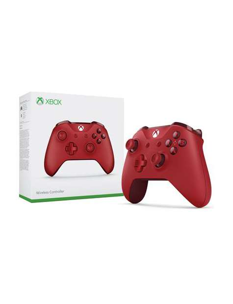 Pad Red Xbox One S-29070