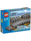 Klocki Lego City 7499 Elastyczne Tory