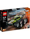 Klocki Lego Technic 42065 Zdalnie Sterowana Wyścig
