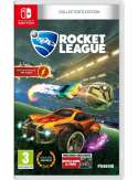 Rocket League Collectors Editions NDSW