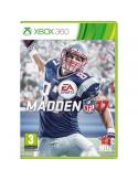 EA Sports Madden NFL 17 Xbox360