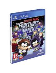 South Park The Fractured But Whole PS4-29156