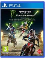 Monster Energy Supercross PS4-29252